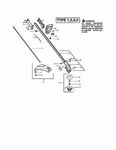 Weedeater Featherlite Fuel Line Diagram