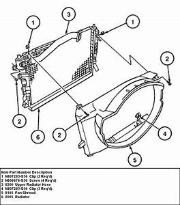 1997 Lincoln Town Car Need Method To Safely Remove The