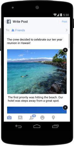 Photobucket Mobile Upload by Improves Mobile Photo Upload Talkandroid