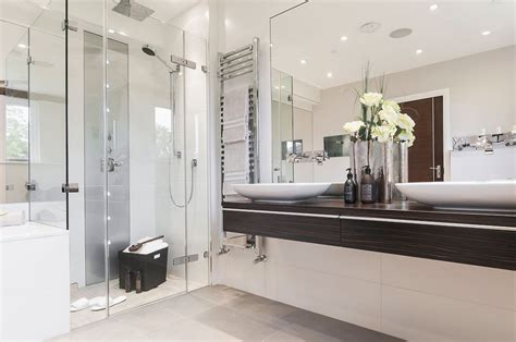 Luxury Bathroom Design Service  Concept Design