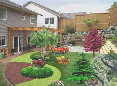 florida landscaping ideas front yards inspirational  front  backyard landscaping