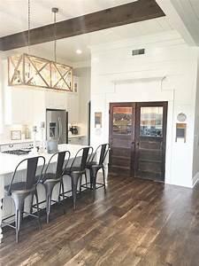 best 25 industrial farmhouse ideas on pinterest With barn door fixtures