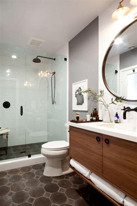 vintage tegels badkamer verbouwing van een vintage badkamer interieur inrichting