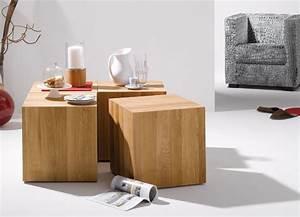 Beistelltisch Eiche Weiß : design beistelltisch roll it in eiche von jan kurtz m bel ~ Frokenaadalensverden.com Haus und Dekorationen