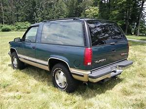 Buy Used 93 U0026 39  Gmc Yukon 1500 4x4 Super Clean Runs Great