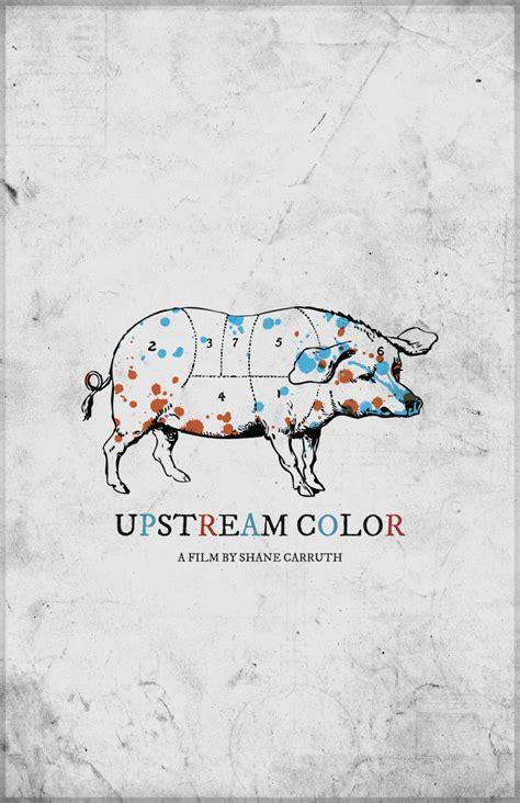 upstream color reviews metacritic