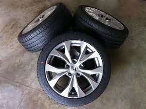 2012 honda civic si rims