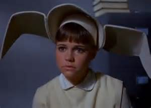 Sally Field Flying Nun