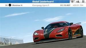 Koenigsegg Agera Prix : real racing 3 koenigsegg agera r hockenheimring grand prix circuit time trials 1 hd ~ Maxctalentgroup.com Avis de Voitures