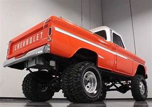 1966 Chevy Dually For Sale