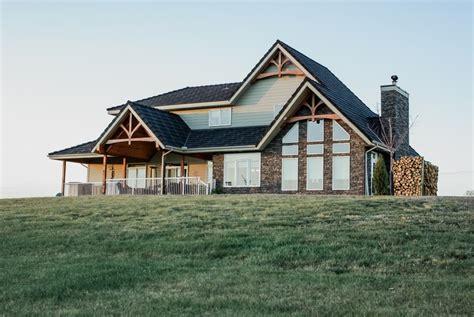 design a custom home saskatchewan custom home design jaywest country homes