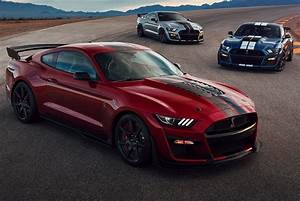 2020 Ford Mustang Gt500 Production Numbers | Ford Review Specs