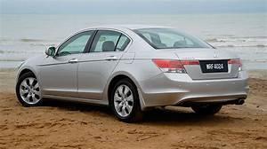 Honda Accord 2008 : 2008 honda accord 2 0 vti test drive review ~ Melissatoandfro.com Idées de Décoration