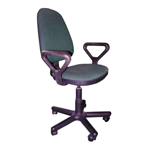 fabric desk small office chairs on wheels and comfy