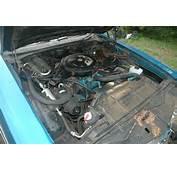 Purchase Used 1971 Oldsmobile Vista Cruiser 455 Engine