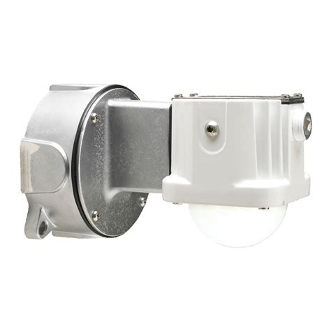 cube light wall mount led area light lighting