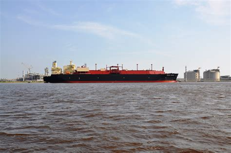 Angola Lng And Edf Trading Enter Into A Sales