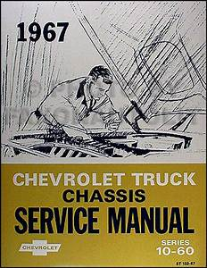 1967 Chevy 10