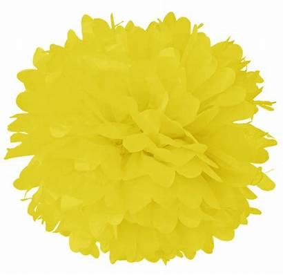 Pom Poms Clipart Yellow Rose Crown Transparent