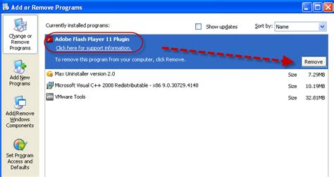 While flash player remains on google play for installation on android devices that are certified by the manufacturer, installing flash player on an by clicking install i agree to the license agreement terms at adobe.com/go/eum. Adobe Flash Player 11 Redistributable / Getproginfo Windows Software Updater Database With The ...