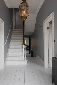 The 25 Best Grey Hallway Ideas On Pinterest Grey And