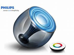 Led Lampen Philips : philips living colors led lamp met 16 miljoen kleuren al 11 jaar elke dag super ~ Orissabook.com Haus und Dekorationen