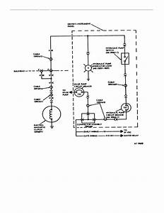 Figure 3-12  Bulldozer Electrical Circuit