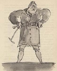 Roald Dahl's Best Villains | Agatha trunchbull, Roald dahl ...