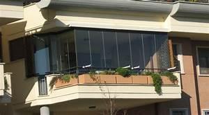 Coperture per il balcone Pergole e tettoie da giardino Coperture balcone