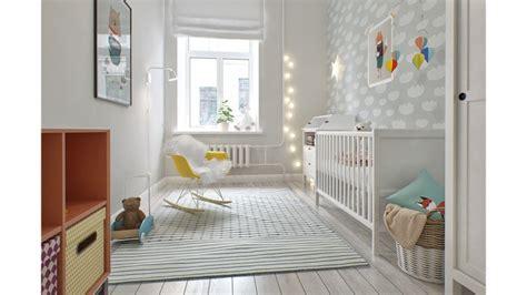 d馗oration chambre nature astuces décoration chambre enfant blanc