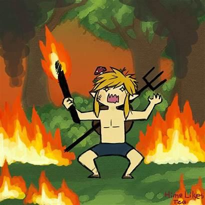 Zelda Breath Wild Legend Link Botw Fanpop