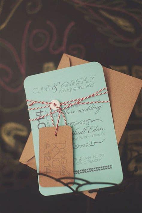 ideas  inexpensive wedding invitations