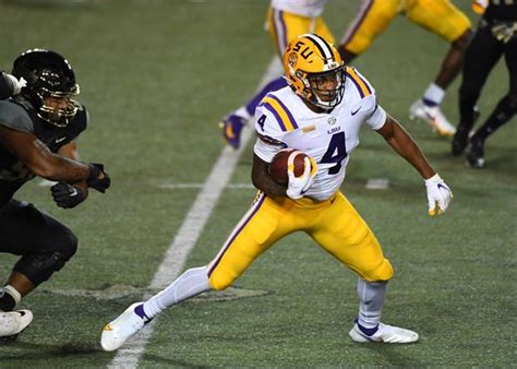 Watch: Full Highlights From LSU's 41-7 Win Over Vanderbilt ...
