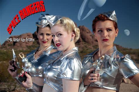 space rangers  dieselpunks