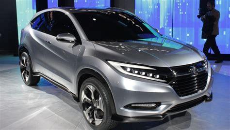 2020 Honda HRV Exterior, Release Date, Engine, Price ...