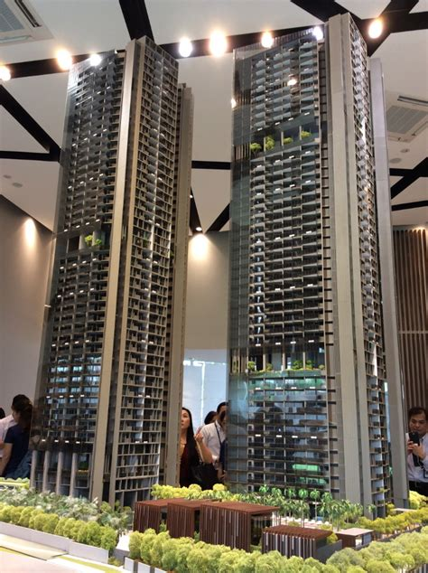 commonwealth towers showflat queenstown condo showflat