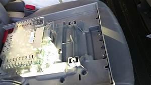 Pontiac Montana Sv6 Dvd Player Removal