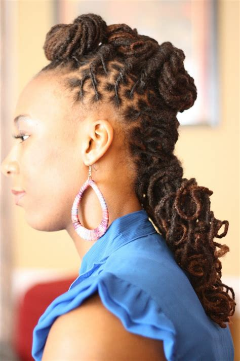 unique natural hairstyles fade haircut