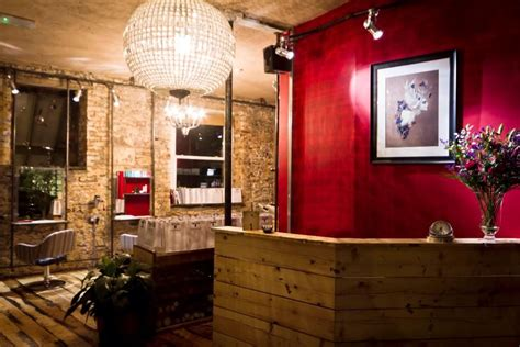 hobbs reception area  images cafe interior