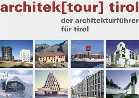 Architek[tour] Tirol  Swarovski Innsbruck Herzog