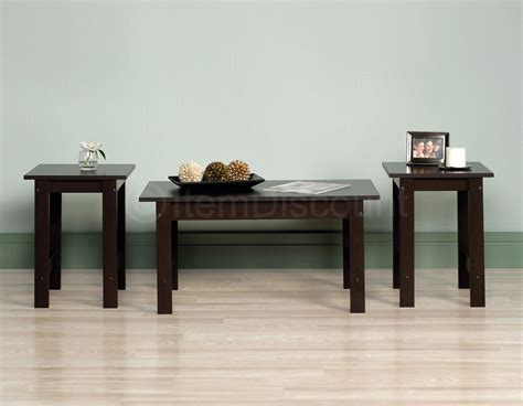 piece coffee table set living room sofa accent