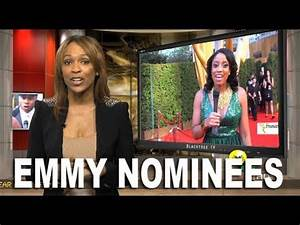 Emmy Awards 2012 Pre Coverage on BlackTree TV in HD - YouTube