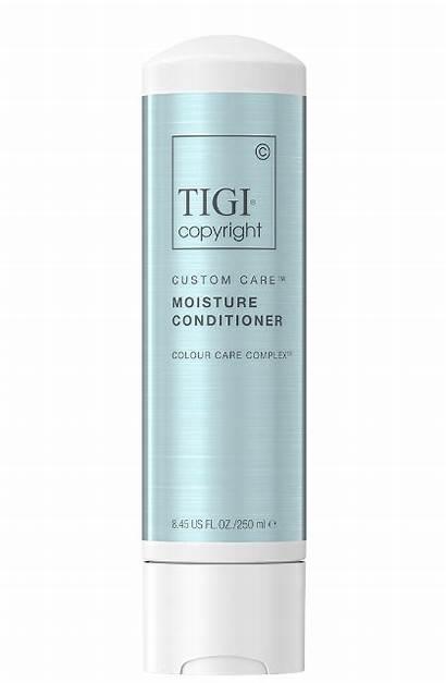 Moisture Conditioner Care Custom Tigi Copyright Hair