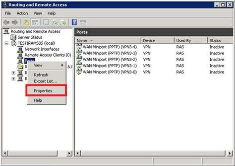 How To Configure Sstp Vpn On Sbs 2011
