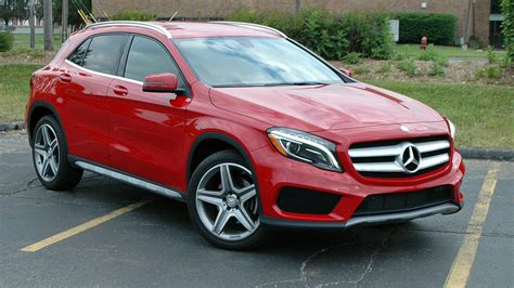 Mercedes Gla Class Picture by 2015 Mercedes Gla 250 Driven Picture 633945 Car