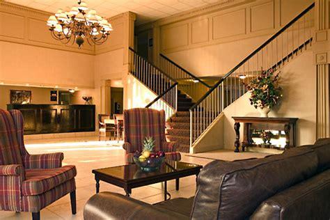 clarion hotel historic district williamsburg va