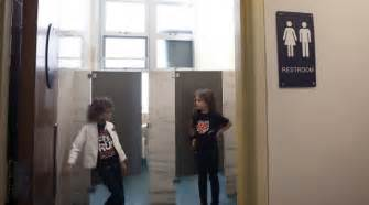 gender neutral bathrooms the mixed up kid and