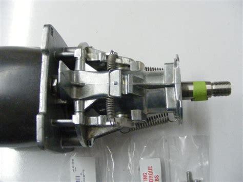 Boat Steering Wheel Play Adjustment by Teleflex Seastar Classic Tilt Steering Helm 2 4 Cubic Inch