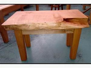 reg 699 small live edge maple coffee table central With small live edge coffee table