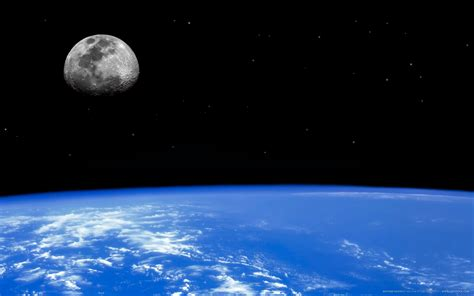 Scientists Discover Water The Moon Widespread
